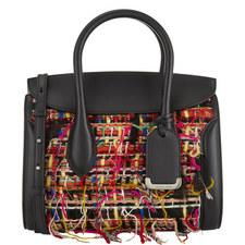 Heroine Tweed Bag