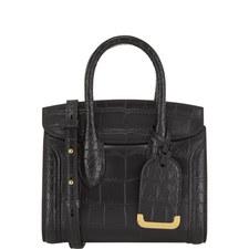 Heroine Croc Bag Mini