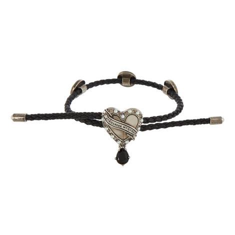 Heart Friendship Bracelet, ${color}