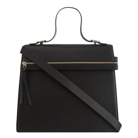 Topaz Top Handle Bag, ${color}