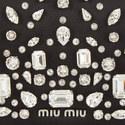 Jewel Front Clutch Bag, ${color}