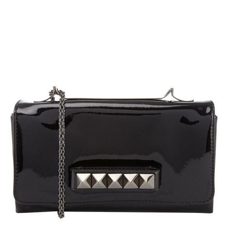 Va Va Voom Noir Clutch, ${color}
