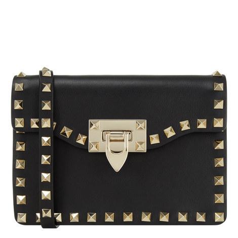 Rockstud Crossbody Bag Small, ${color}