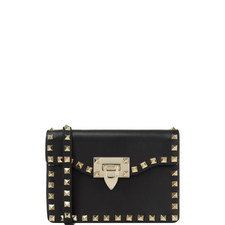 Rockstud Crossbody Bag Small