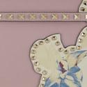 Rockstud Kimono 1997 Clutch, ${color}
