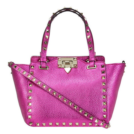 Rockstud Tote Mini, ${color}
