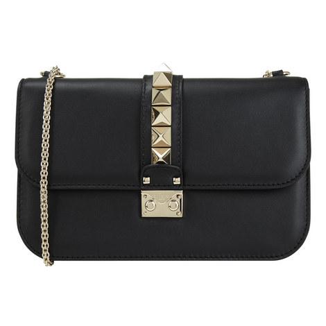 Rockstud Shoulder Bag, ${color}