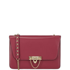 Demilune Shoulder Bag Small