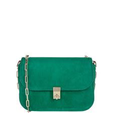 Link Chain Shoulder Bag