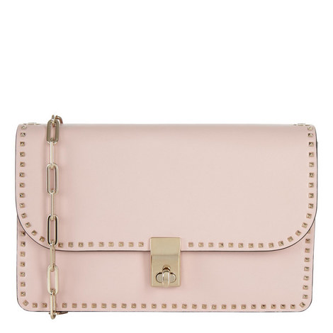 Rockstud Shoulder Bag, ${color}