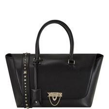 Demi Luna Flap Bag Large