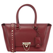 Demi Luna Flap Bag Small