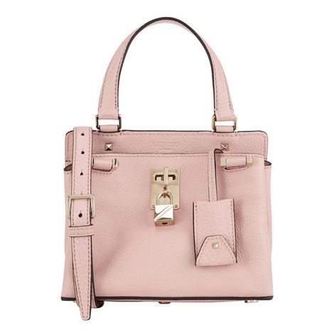 Piper Grained Leather Crossbody Bag, ${color}
