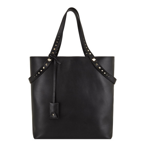 Love Leather Tote, ${color}