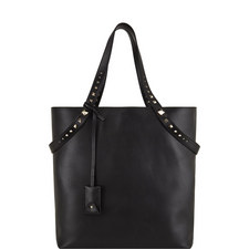 Love Leather Tote