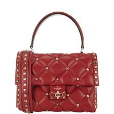Candy Rockstud Bag