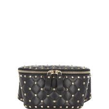 Rockstud Spike Belt Bag