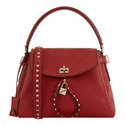 Twinny Grain Shoulder Bag, ${color}