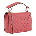 Rockstud Shoulder Bag Small, ${color}