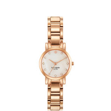 Gramercy Bracelet Watch Mini