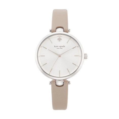 Holland Leather Watch, ${color}