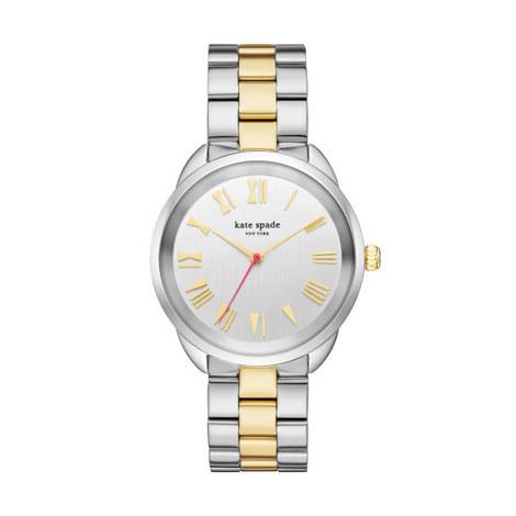 Crosstown Bracelet Watch, ${color}