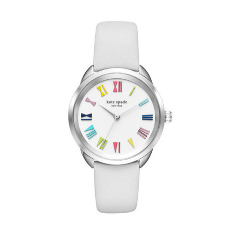 Crosstown Graphic Watch, ${color}