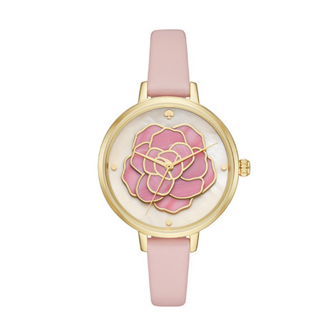 Metro Rose Watch, ${color}