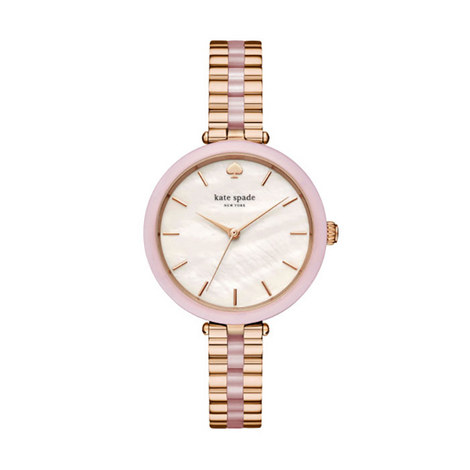Holland Bracelet Watch, ${color}