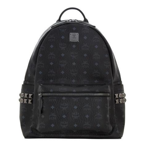 Stark Basic Medium Backpack, ${color}