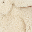 Shearling Bunny Mini Bag, ${color}