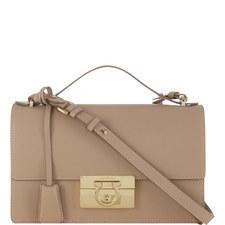 Aileen Lock Shoulder Bag