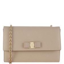 Vara Ginny Leather Bag
