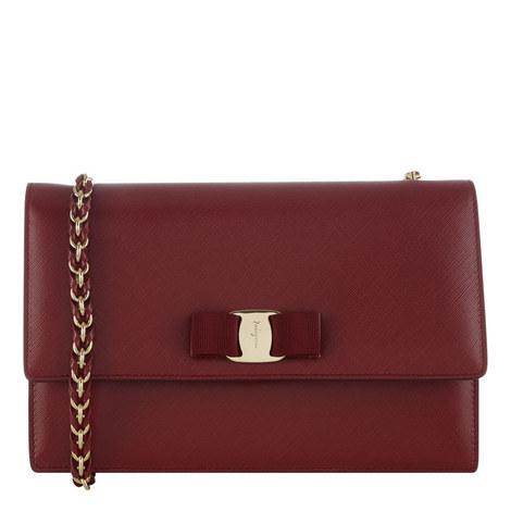 Vara Ginny Crossbody Bag, ${color}