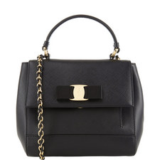 Carrie Leather Bag Small