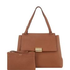 Gancio Shoulder Bag