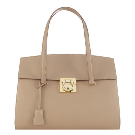 Mara Lock Story Bag, ${color}