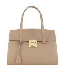 Mara Lock Story Bag