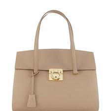 Mara Lock Story Bag