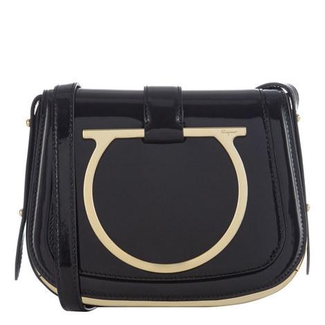 Gancio Sabine Bag Small, ${color}