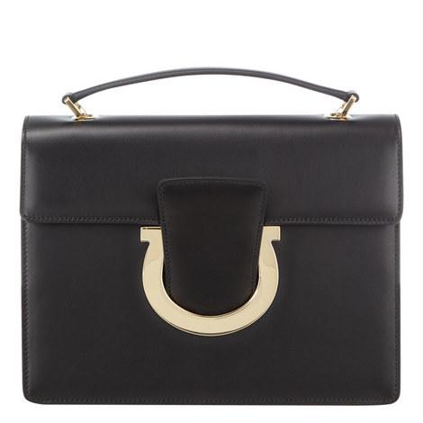 Thalia Shoulder Bag Medium, ${color}