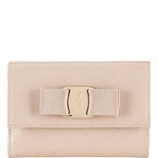 Miss Vara Bow Wallet Small