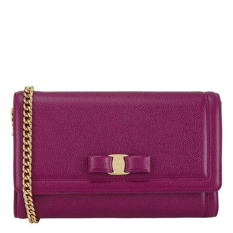 Vara Leather Bag Mini, ${color}