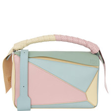 Puzzle Wrap Bag