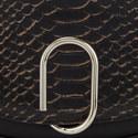 Alix Soft Flap Saddle Bag, ${color}