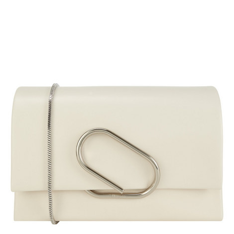 Alix Flap Shoulder Bag, ${color}