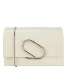 Alix Flap Shoulder Bag