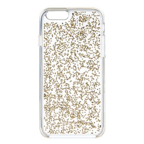 Glitter iPhone 6/6S Case, ${color}