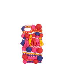 Pom Pom iPhone 7 Case