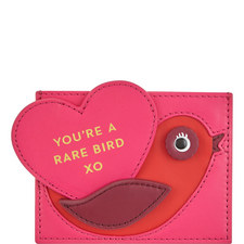 Rare Bird Cardholder